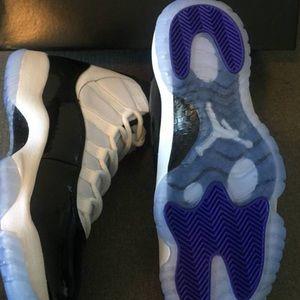 "Air Jordan Retro 11 ""Concord"""